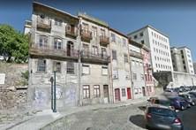 Câmara do Porto abre concurso para reabilitar dois prédios no centro histórico