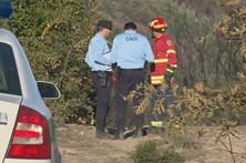 Homem encontrado morto após fogo em Mangualde
