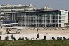 Anomalias no Edifício Transparente no Porto podem pôr pessoas em risco