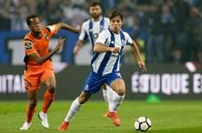 FC Porto vence o Portimonense em casa por 3-2