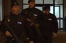 GIOP reforçou segurança na Feira da Golegã