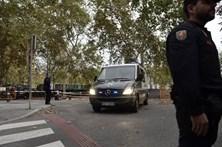 Polícia espanhola dispara contra condutor que gritava frases em árabe