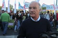Milhares participaram em Lisboa em manifestação da CGTP
