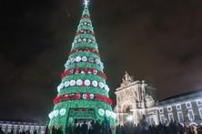 Lisboa é a melhor cidade europeia para fazer compras de Natal