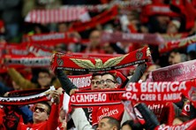 Benfica com futebol feminino sénior na próxima época