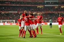 Tweets a questionar arbitragem valem processo ao Benfica