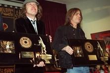 Morreu Malcolm Young cofundador dos AC/DC