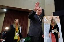 Santana promete lugar a Rio no Governo