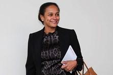 Isabel dos Santos critica