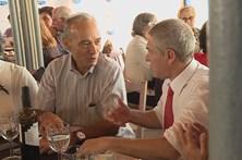 As contas astronómicas de Sócrates em restaurantes