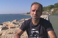 Maratonista português vai correr no Polo Sul