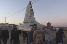 Fiéis organizam procissão em Beja para pedir chuva