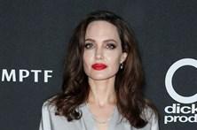 Angelina Jolie despreza rival