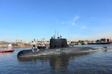 Buenos Aires abre inquérito à Marinha após desaparecimento de submarino