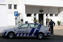 Detido depois de usar seringa para roubar moto e telemóvel