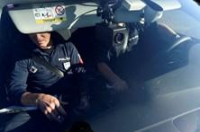 PSP quer agentes e carros com câmaras de vídeo