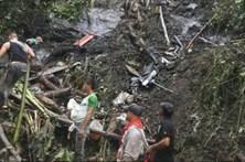 Acidente de autocarro resulta em 14 mortos na Colômbia