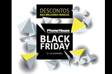 Phone House revela campanha Black Friday
