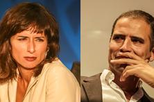 Ricardo Araújo Pereira arrasa ex-namorada de Sócrates