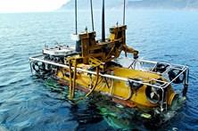 Submarino argentino desaparecido reportou avaria