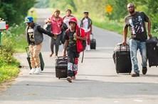 EUA vão acabar com autorização temporária de residência dada a 60 mil haitianos