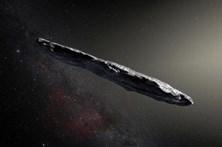 Asteróide de quatro quilómetros entrou no sistema solar