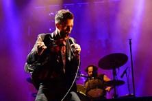 The Killers são a segunda confirmação no cartaz do Rock in Rio Lisboa
