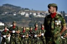 """Associações militares """"compreensivas"""" com protesto nas messes"""