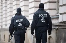 Seis sírios detidos por suspeita de prepararem ataque na Alemanha