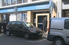 Grupo de assaltantes tenta furtar repartição de Finanças em Lisboa