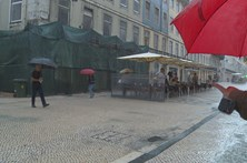 Chuva regressa esta quarta-feira mas ainda não é para todos