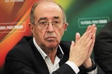 AF Braga apresenta queixa contra Benfica