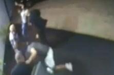 Novo vídeo revela agressões de seguranças em discoteca