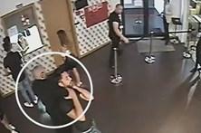 Vídeo revela agressões de seguranças em discoteca