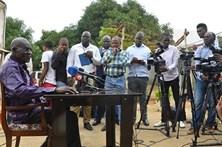 Histórico do MPLA quer Eduardo dos Santos em tribunal