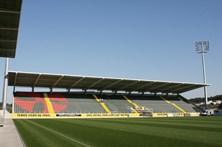 Paços de Ferreira proíbe adereços do Sporting na bancada cativa