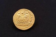 Veja as peças dos três navios da Roma Antiga descobertas no Egito