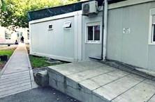 Contentores no Hospital de S. João provocam demissões