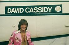 Artista David Cassidy morre aos 67 anos