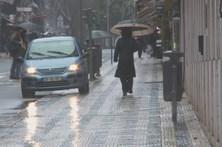 Chuva regressa esta quarta-feira, mas só para o Minho e Douro