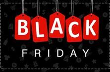 Os melhores descontos da Black Friday
