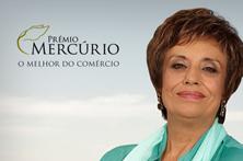 """Leonor freitas distinguida com """"prémio mercúrio – prestígio"""""""