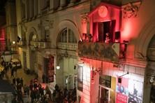 Lisboa a mexer com dois dias de música