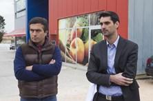 Barricado em supermercado pode ter feito 100 mil euros em danos