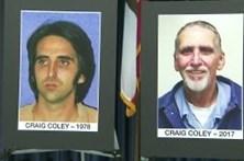 Libertado americano inocente que esteve 39 anos preso