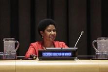"""Diretora da ONU diz que denúncias de assédio estão """"apenas no começo"""""""
