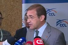 Líder do PSD fala sobre impacto orçamental de propostas dos outros partidos