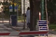 Homem internado em Coimbra com Legionella