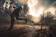 Maratona no Gerês a 2 de dezembro