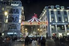 Mais de quatro milhões para luzes de Natal